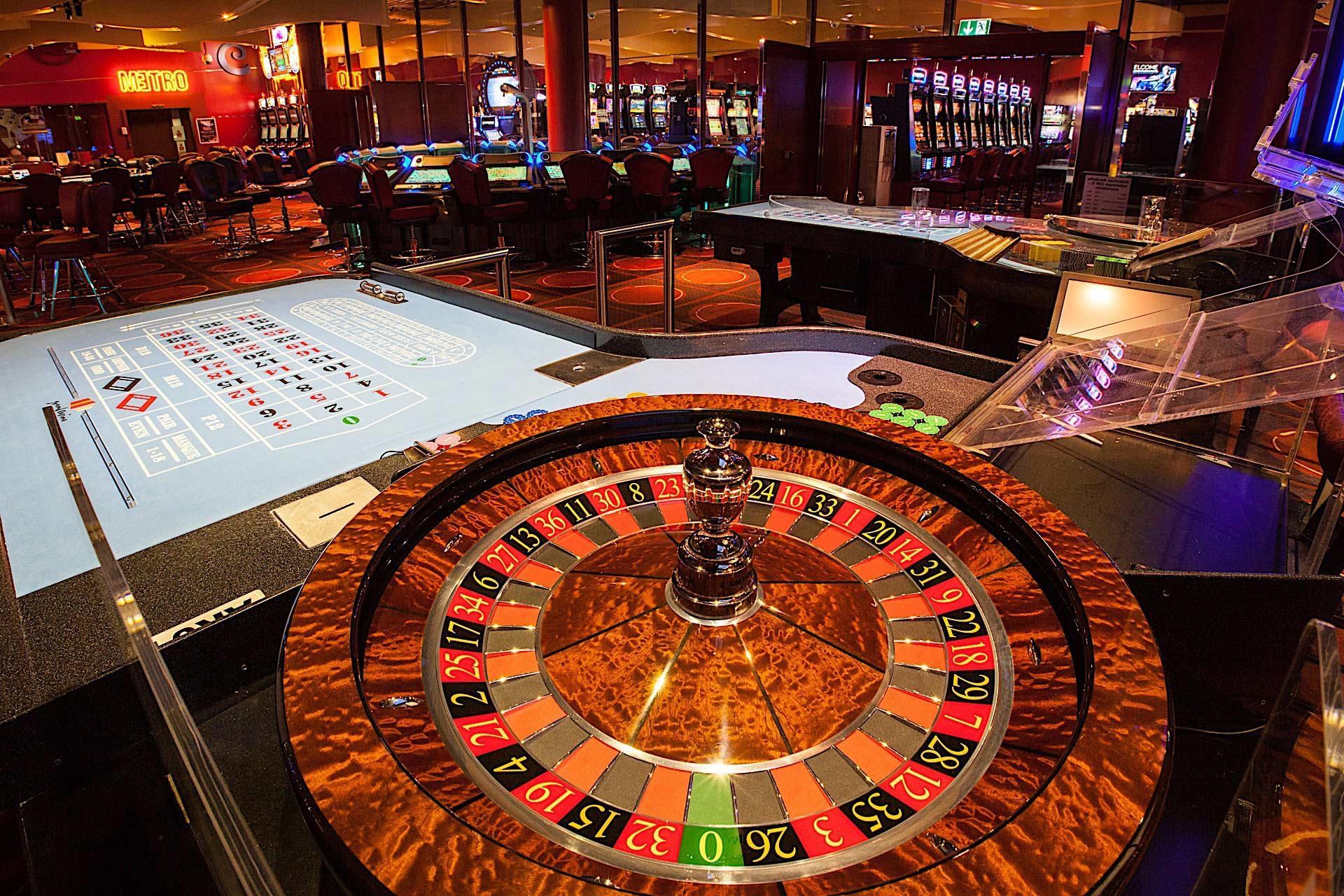 Casino Belgique En Ligne